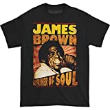James Brown - Godfather of Soul T-Shirt Size L