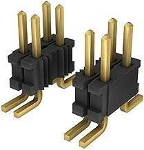 CONN HEADER SMD 20POS 1.27MM, (Pack of 10) (FTR-110-03-G-D-06)