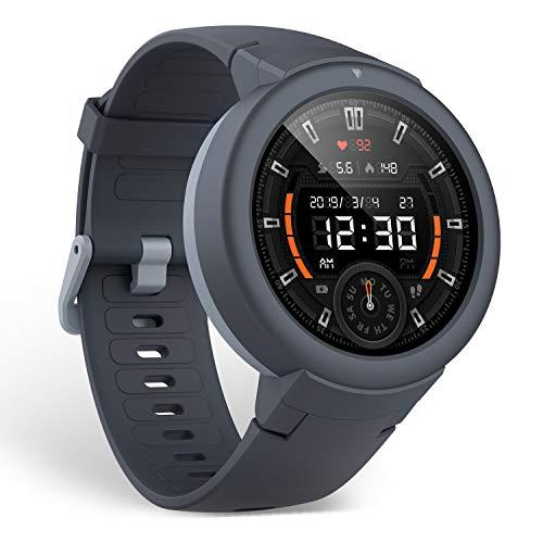 AMAZFIT Verge Lite - Smartwatch, GPS con Display 1.3