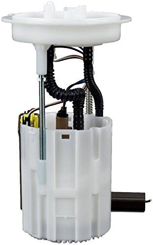 Bosch 69944 Fuel Pump Module Assembly 2012-2015 Volkswagen Beetle, 2007-2008 Volkswagen Eos, 2010-2014 Volkswagen Golf, 2005-2015 Volkswagen Jetta, 2006-2009 Volkswagen Rabbit, +More