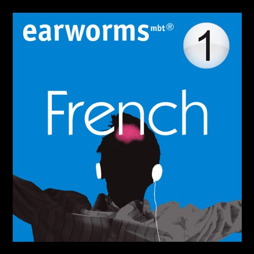 Rapid French: Volume 1                   By:                                                                                                                                 Earworms Learning                               Narrated by:                                                                                                                                 Marlon Lodge                      Length: 1 hr and 9 mins     173 ratings     Overall 3.9