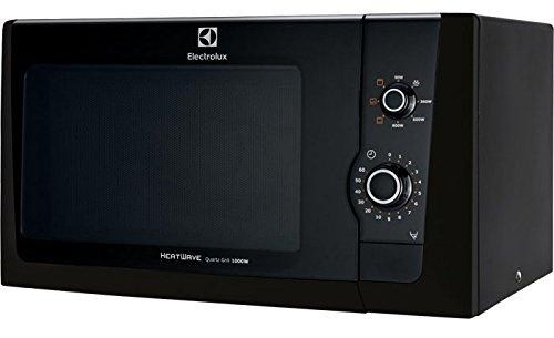 Electrolux EMM21150K Comptoir 21.23L 800W Noir micro-onde - Micro-ondes (Comptoir, 21,23 L, 800 W, Rotatif, Noir, 1000 W)