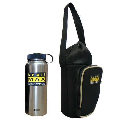 Trailmax 500 Front Water Pocket, Satteltasche Western Packtasche Wasserflasche