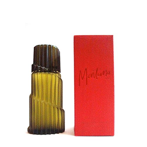 Montana Parfum D'Homme by Claude Montana for Men After Shave 2.5 oz Splash by Montana