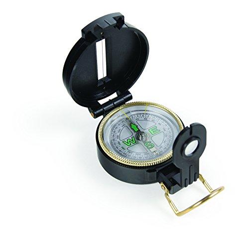 Camco 51362 Lensatic Compass