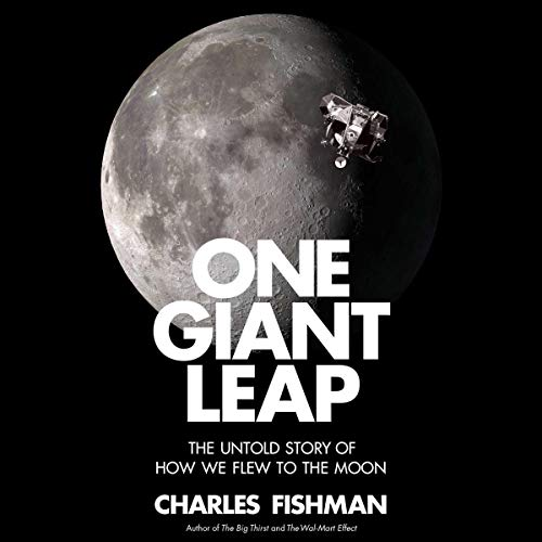 Couverture de One Giant Leap