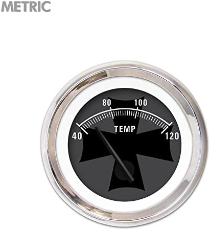 Aurora Instruments 5274 shopping Iron Cross Temperature Ash Year-end gift Water Metric