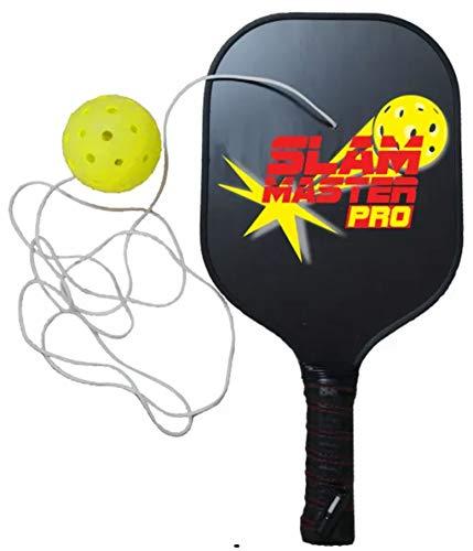 SlamMaster PRO Pickleball Practice
