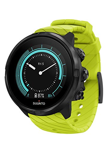 Suunto 9 Multisport (No BARO) (LIME)