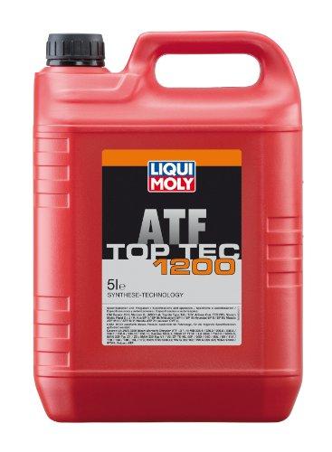 LIQUI MOLY 3682 Top Tec ATF 1200 Automatikgetriebeöl 5 L