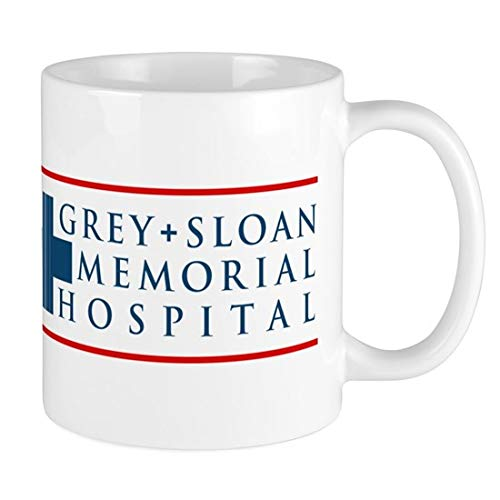 grey sloan coffee cup - 5