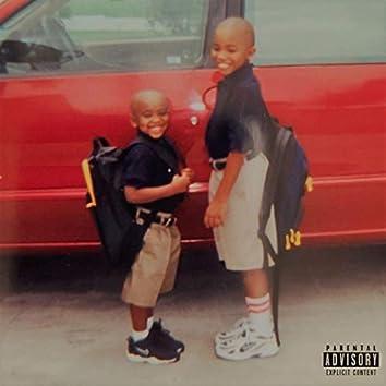 Closure (feat. FrostTheKiid & Malik Wisdom)