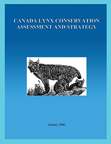Canada Lynx Conservation Assessment and Strategy
