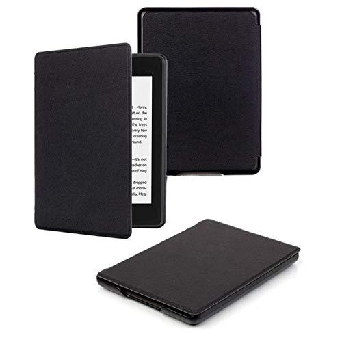 MoHHoM Kindle Cover,Abdeckung Stui Für Kindle Mit Eingebautem Frontlicht Ereader...