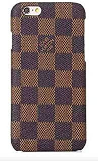 loui vuitton iphone 6 plus case