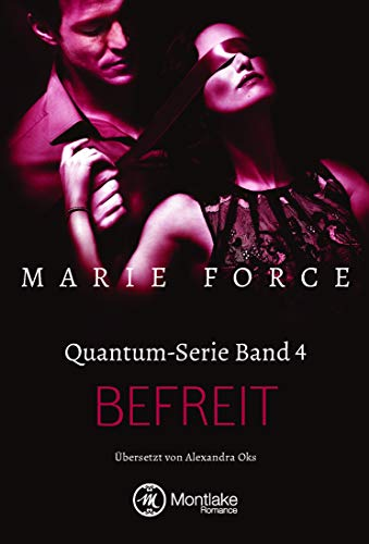 Befreit (Quantum 4)