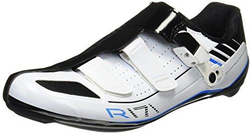 シマノ SH-R171W サイズ:43.0 シマノサイズ cm 換算(近似値 27.2cm) SH-R171W ホワイト