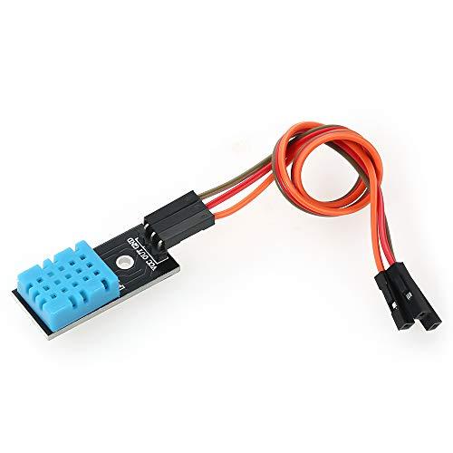 Sensor Humedad Arduino  marca Yorten
