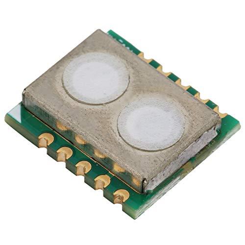 Módulo de detección de aire diario, sistemas de purificación de equipos de prueba de calidad DC3.3V Sensor de detección de calidad Bakelita