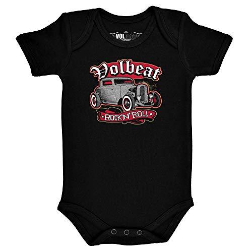 Volbeat (Rock 'n Roll) - Baby Body Größe 68/74
