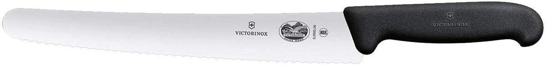 Victorinox Fibrox Handled Pastry Knife 25cm