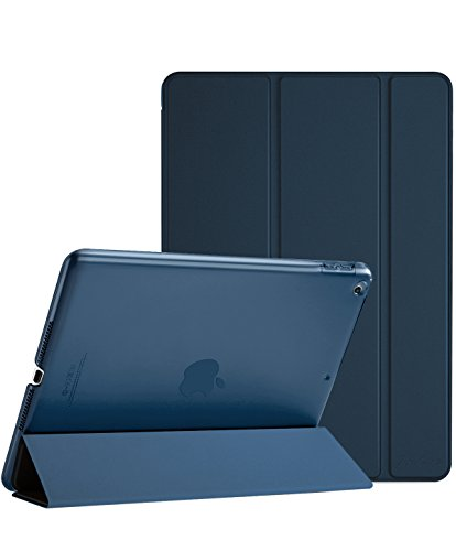 Our #3 Pick is the Procase iPad 9.7 Case for 5th/6th Generations