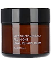 Anti-Aging Cream, Bekväm ansiktskräm, Praktisk mild för oljekontroll Moisturizing Wrinkles Removal Anti-Aging