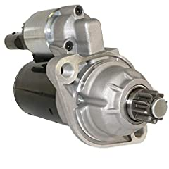 100% New aftermarket starter built to meet OEM specifications 1-year warranty protects you after your purchase Factory direct pricing with no middleman markup delivers exceptional value
