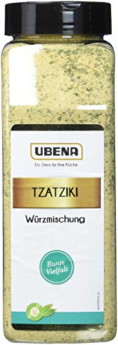 Ubena Tzatziki Gewürz 700 g, 1er Pack (1 x 0.7 kg)