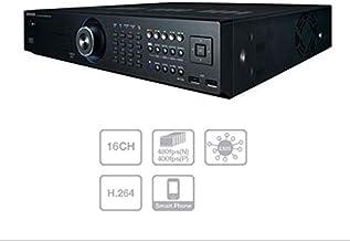 Samsung SRD-1650D 16 CH CIF - Grabadora de vídeo Digital en Tiempo Real H.264 (1 TB)