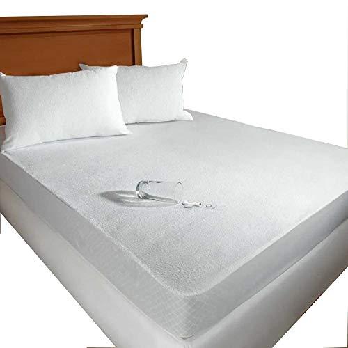 Recopilación de Protectores de colchón - solo los mejores. 18