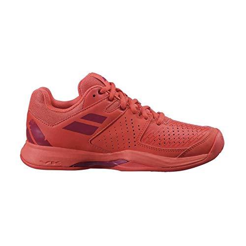 Babolat Pulsion Clay- Zapatilla de Tenis para Mujer (Numeric_38_Point_5)
