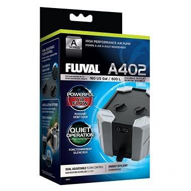 Fluval A402 High Performance Air Pump
