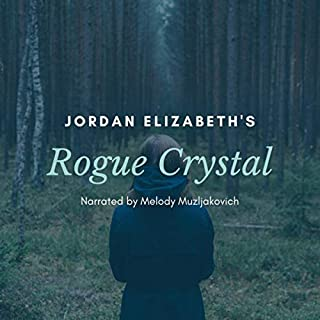 Rogue Crystal cover art