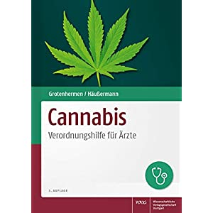 Cannabis: Verordnungshilfe für Ärzte