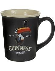 Guinness czarny kubek tukański