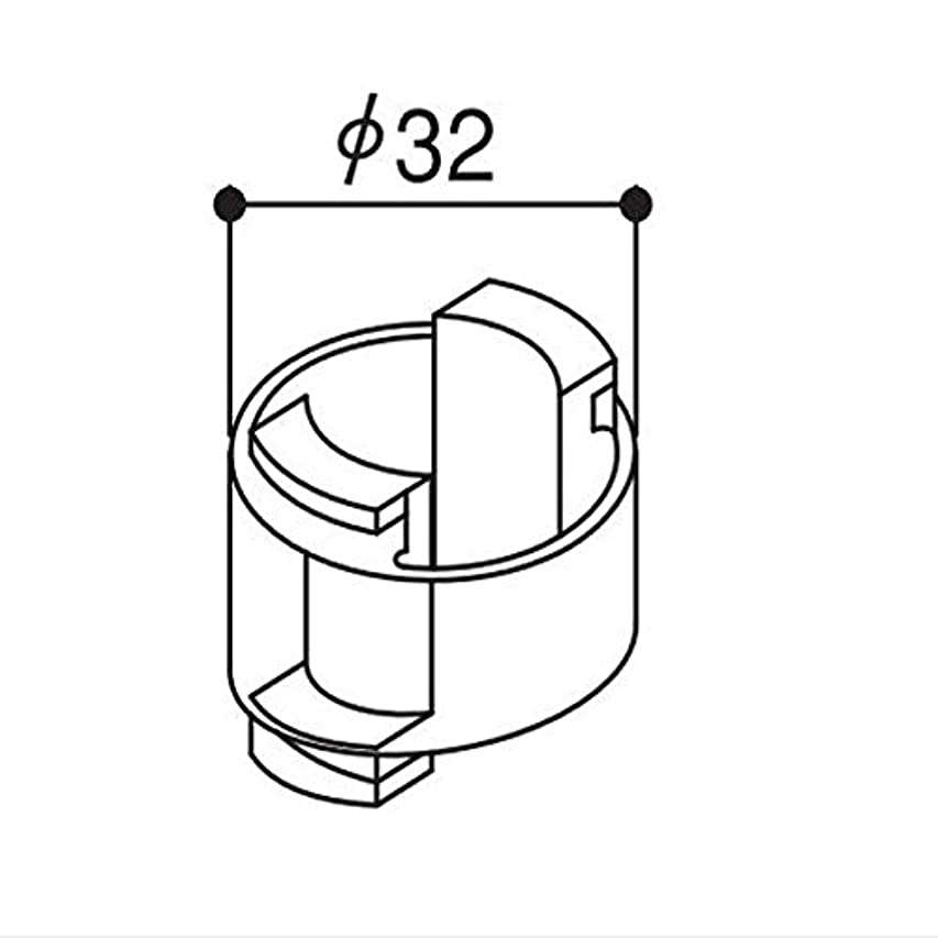 ワードローブ正当化する表面的な自在ドレインパッキン(HH-K-33138)