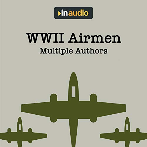 WWII Airmen cover art