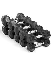 1 Piece Hexagonal Dumbbells of men's fitness household exercise equipment, Hex dumbbell, arm weight training