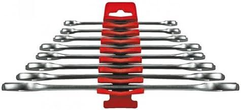 USAG 252 N/SR8 - Serie di 8 chiavi a forchetta 252862