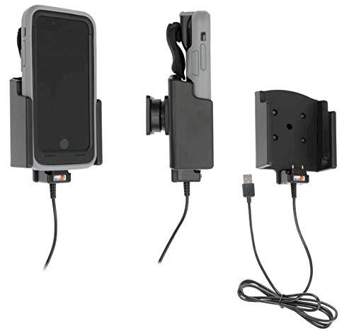 Brodit Supporto 216143   Made in Sweet   con funzione di ricarica per smartphone – Apple iPhone 7