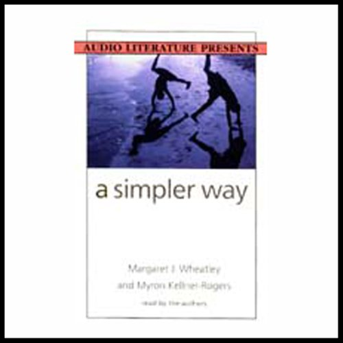 A Simpler Way audiobook cover art