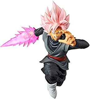 Banpresto Dragon Ball Super God Split Cut Goku Black Action Figure