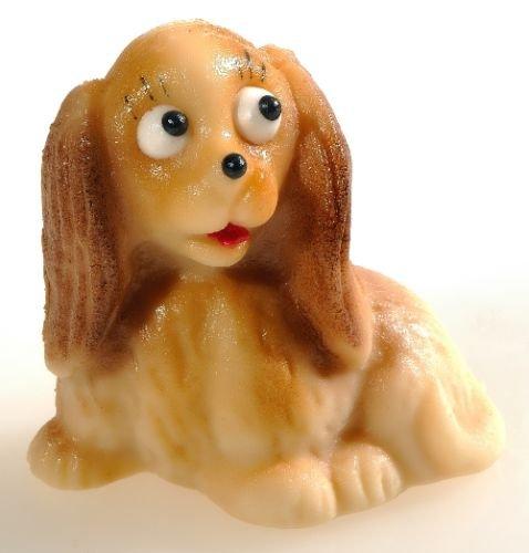 Modellieren marzipan anleitung hund VIDEO: Marzipanfiguren