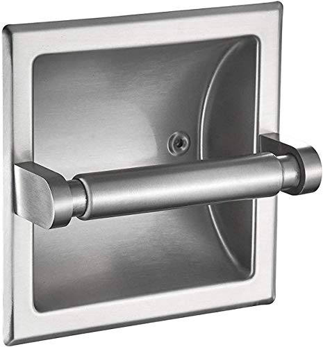 Top 10 best selling list for 8 wide recessed toilet paper holder