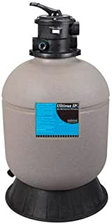 Aqua Ultraviolet Ultima II Filter, Model 4000 with 2 Inch Valve
