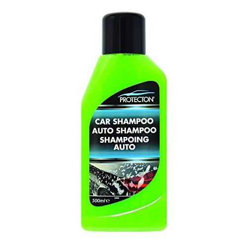 Protection 1890122 Shampoing Auto, 500 ML