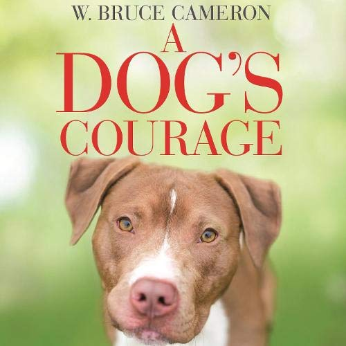 A Dog's Courage cover art