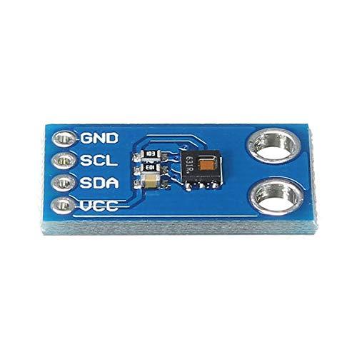Kondensatoren HDC1080 High Precision Temperatur- und Feuchtigkeitssensor-Modul for A-r-d-u-i-n-o - Produkte, DASS die Arbeit mit dem Offiziellen A-r-d-u-i-n-o-Boards 3pcs
