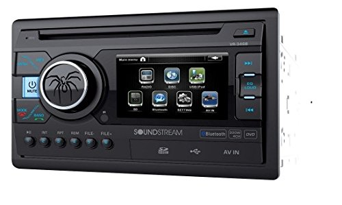 what is the best soundstream vr 346b 2020